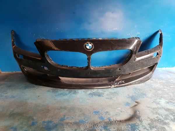 수입차 중고부품 - BMW 6시리즈 F06 GRAN COUPE   앞 범퍼.  호환차종: 3   7254881,51117282898
