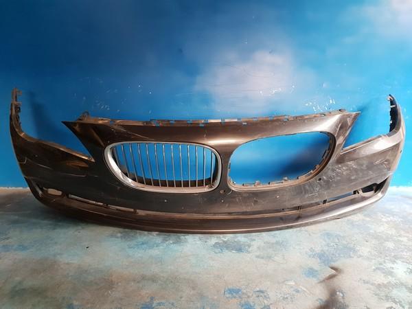 수입차 중고부품 - BMW 7시리즈 F01   앞 범퍼.  호환차종: 4   7320760,51117238751
