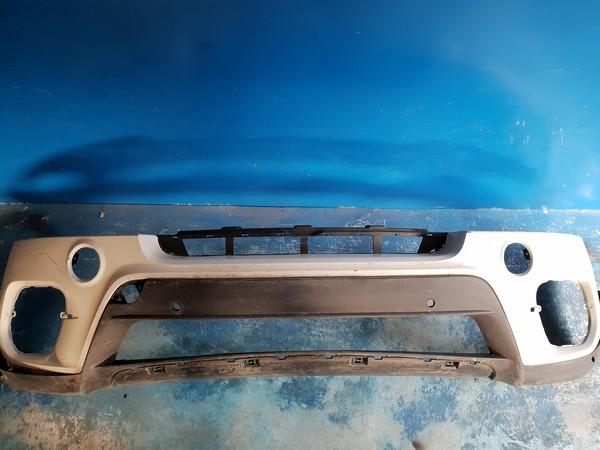 수입차 중고부품 - BMW X5시리즈 E70 LCI   앞 범퍼.  호환차종: 1   7210763,51117222716
