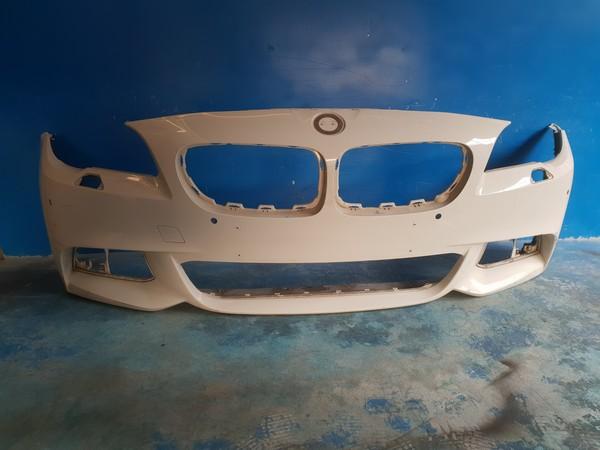 수입차 중고부품 - BMW 5시리즈 F10   앞 범퍼.  호환차종: 2   7846105,51118053876