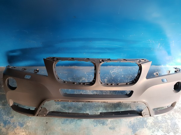 수입차 중고부품 - BMW X3시리즈 F25   앞 범퍼.  호환차종: 1   51117261188