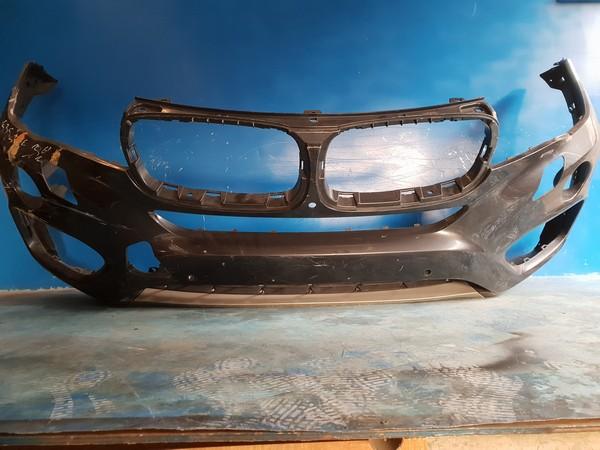 수입차 중고부품 - BMW X6시리즈 F16   앞 범퍼.  호환차종: 1   7319795,51117422898