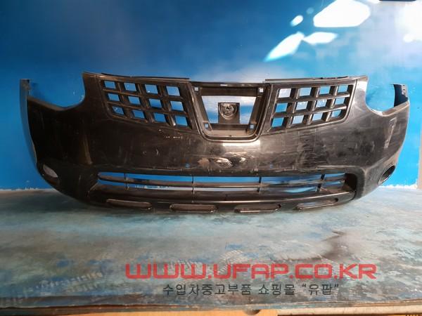 수입차 중고부품 - 닛산 로그 1세대   앞 범퍼.  호환차종: 1   62022JM04H