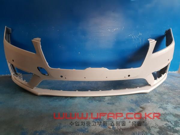 수입차 중고부품 - 링컨 MKZ 2세대   앞 범퍼.  호환차종: 1   HP5Z17D957SEPTM