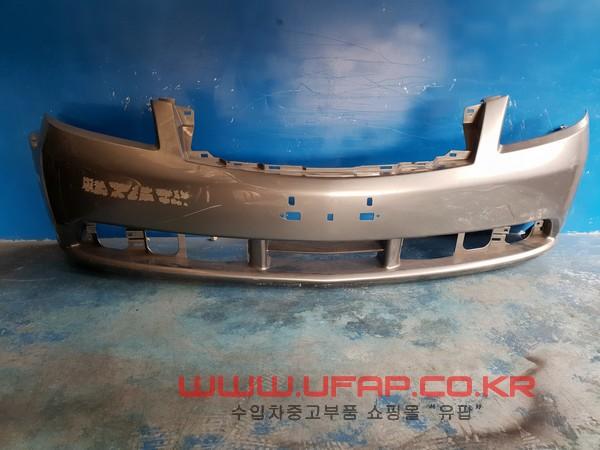 수입차 중고부품 - 인피니티 M 3세대   앞 범퍼.  호환차종: 1   62022EG640
