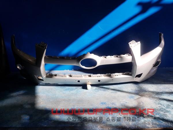 수입차 중고부품 - 도요타 라브4 3세대   앞 범퍼.  호환차종: 1   5211942730
