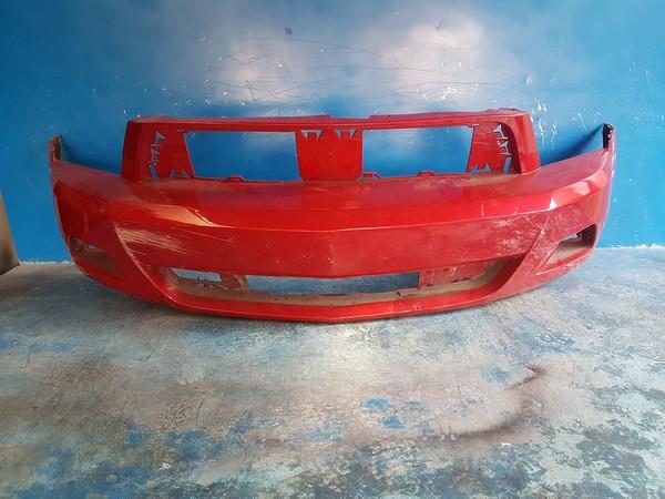 수입차 중고부품 - 포드 머스탱 5세대   앞 범퍼.  호환차종: 1   AR3Z17D957AA,AR3Z1D957AACP