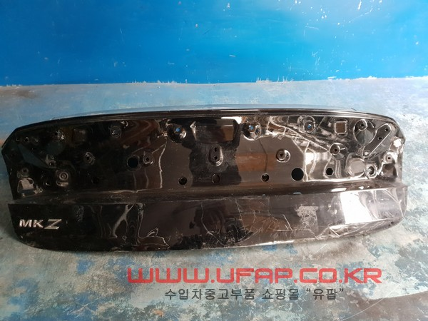 수입차 중고부품 - 링컨 MKZ 2세대   트렁크.  호환차종: 2   DP5Z5440110A,DP53F40110AD