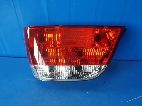 수입차 중고부품 - BMW 7시리즈 E38   후미등.  조수석-대만제  호환차종: 1   63218381246