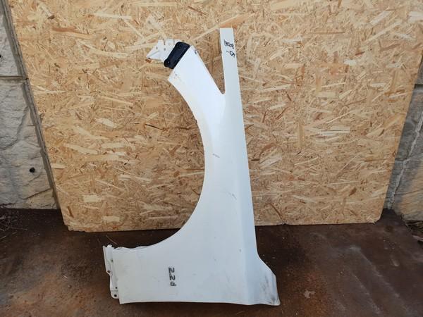 수입차 중고 부품 - 인피니티 Q50 1세대   휀다.   운전석  호환차종: 2   F31014GAMB