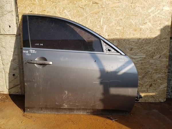 수입차 중고 부품 - 인피니티 G35 3세대 앞 도어.  조수석-앗세이  호환차종: 3   H010MJK6MA