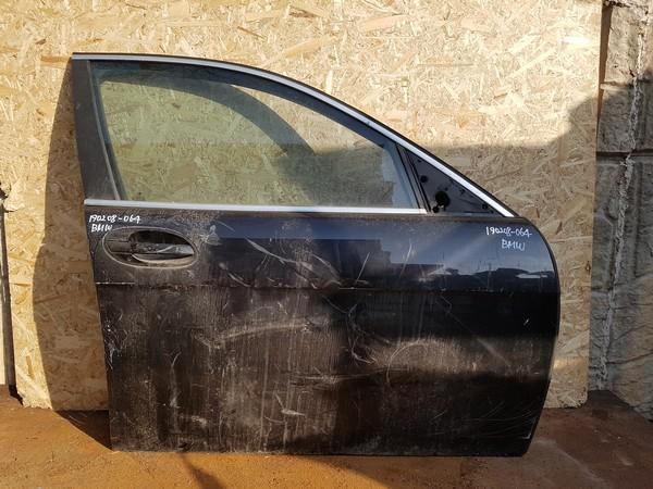 수입차 중고 부품 - BMW 7시리즈 E65   앞 도어.  조수석  호환차종: 2   41517202082,415171233776,41517030224