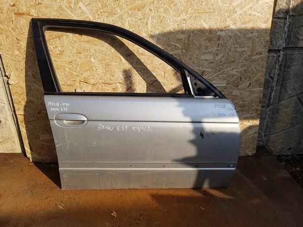 수입차 중고 부품 - BMW 5시리즈 E39   앞 도어.  조수석  호환차종: 1   41518216818,41518199772