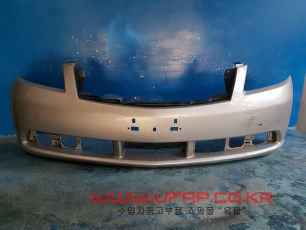 수입차 중고 부품 - 인피니티 M 3세대   앞 범퍼.  호환차종: 1   62022EG640
