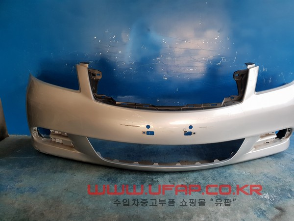 수입차 중고 부품 - 인피니티 M 3세대   앞 범퍼.  호환차종: 1   62022EJ70H,62022EJ71J