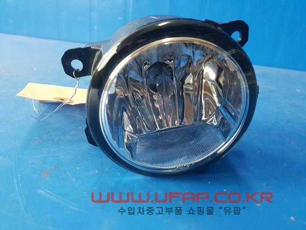 수입차 중고부품 - 포드 몬데오 4세대   안개등.  좌우무관  호환차종: 1   DS7315A201AB,1859912