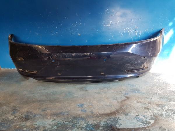 수입차 중고부품 - BMW Z시리즈 E89   뒤 범퍼.  호환차종: 1   51127230960