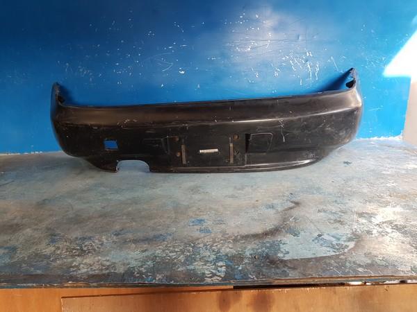 수입차 중고부품 - BMW Z시리즈 E36   뒤 범퍼.  호환차종: 1   51128410742