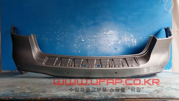수입차 중고부품 - 벤츠 GLE클래스 W164   뒤 범퍼.  호환차종: 1   1668850938,1668851038