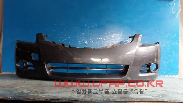 수입차 중고부품 - 닛산 알티마 4세대   앞 범퍼.  호환차종: 1   62022ZX00H