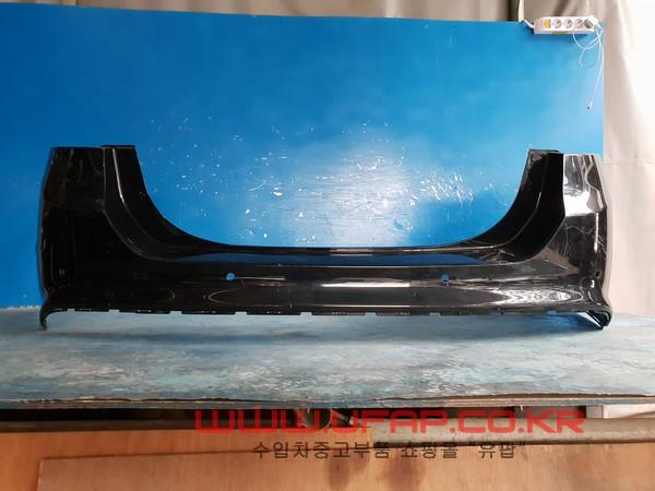 수입차 중고부품 - 포드 몬데오 4세대   뒤 범퍼.  호환차종: 1   DS7317906J,2007498