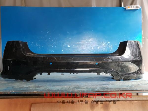 수입차 중고부품 - 포드 토러스 6세대   뒤 범퍼.  호환차종: 1   AG1317D781ADW,AG1Z17K835APTM