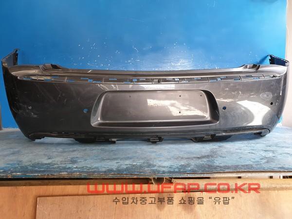 수입차 중고부품 - 크라이슬러 300C 2세대   뒤 범퍼.  호환차종: 1   5PN46TRMAA,