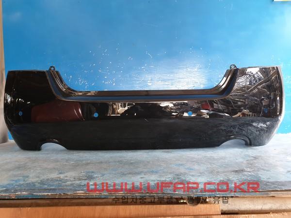 수입차 중고부품 - 닛산 알티마 4세대   뒤 범퍼.  호환차종: 1   85022JA040