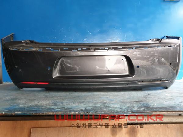 수입차 중고부품 - 크라이슬러 300C 2세대   앞 범퍼.  호환차종: 1   5PN46TRMAA