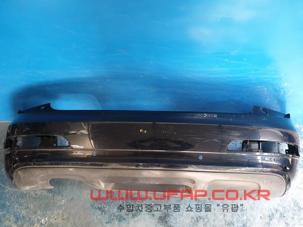 수입차 중고부품 - 아우디 Q3 1세대   뒤 범퍼.  호환차종: 2   8U0807511C