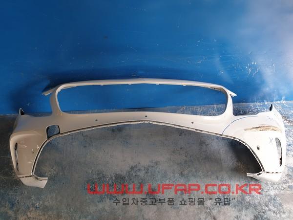 수입차 중고부품 - 벤츠 GLA클래스 X156   앞 범퍼.  호환차종: 1   1568854100,1568803600