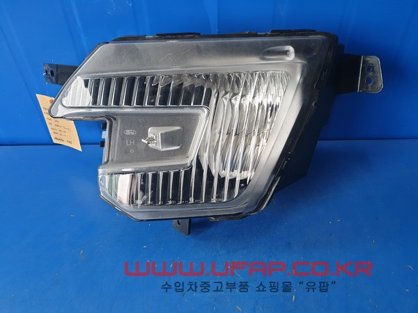 수입차 중고부품 - 포드 익스플로러 5세대   안개등.   운전석  호환차종: 1   FB5Z15201D,FB5Z15201E,FB5315A255A