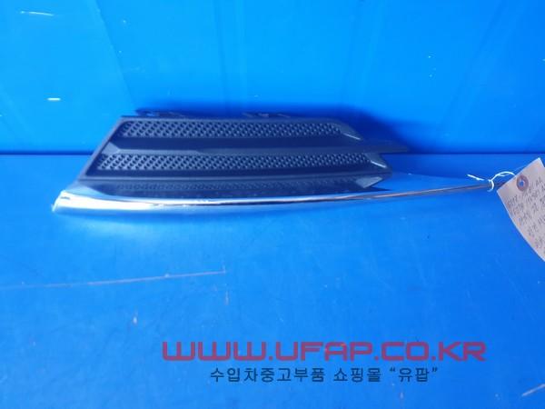 수입차 중고부품 - 링컨 MKC   안개등 그릴.   운전석  호환차종: 1   EJ7Z17E811AA,EJ7B17K947AAW