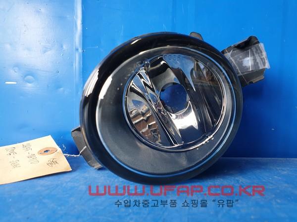 수입차 중고부품 - 닛산 알티마 4세대   안개등.   운전석  호환차종: 7   261559B91D