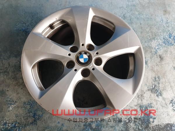수입차 중고부품 - BMW X3시리즈 F25   휠.-17x8J  호환차종: 2   6794271,36116794271