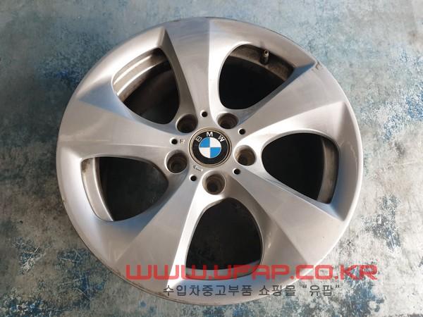 수입차 중고부품 - BMW X3시리즈 F25   휠.-17x8J   호환차종: 2   6794272,36116794272
