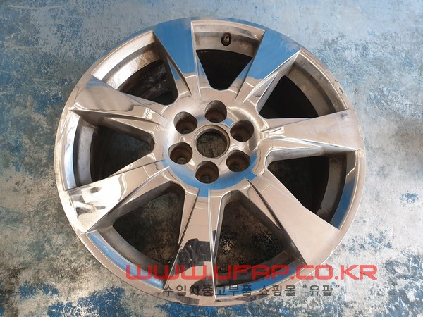 수입차 중고부품 - 캐딜락 SRX 2세대   휠.-20X8J  호환차종: 1   9597418