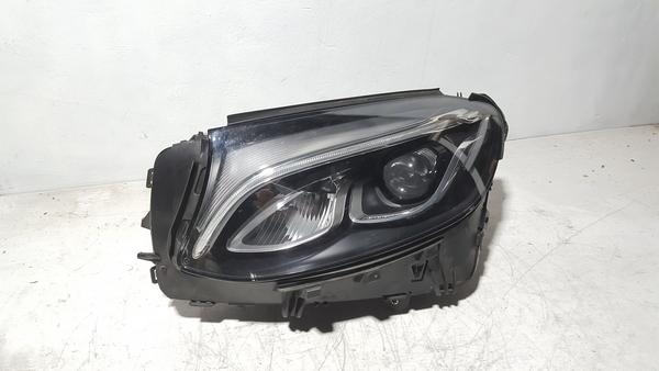 수입차 중고부품 - 벤츠 GLC클래스 X253 라이트,전조등 운전석. 호환차종: 1 2539060901